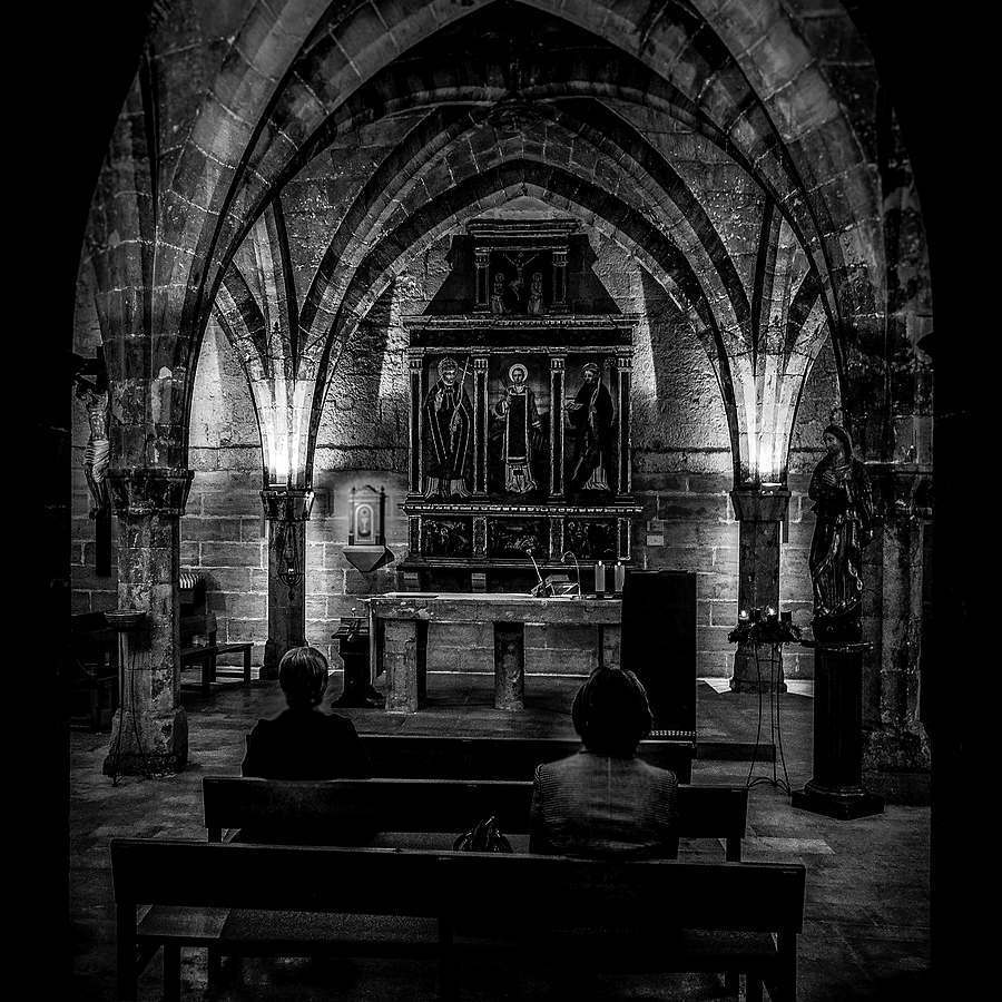 Nuestra Señora del Socorro, Palma de Mallorca | D-LUX SUMMILUX VARIO 24-75 1.7 ASPH <br> Click image for more details, Click <b>X</b> on top right of image to close