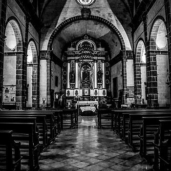 Church | D-LUX SUMMILUX VARIO 24-75 1.7 ASPH