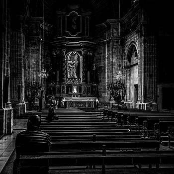 Convent de Santa Magdalena, Palma de Mallorca | D-LUX SUMMILUX VARIO 24-75 1.7 ASPH <br> Click image for more details, Click <b>X</b> on top right of image to close