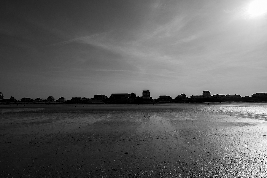 Villers sur Mer, France. February 2019 | LENS MODEL NOT SET <br> Click image for more details, Click <b>X</b> on top right of image to close