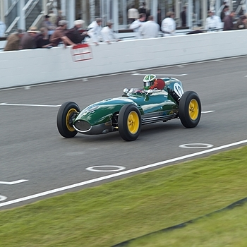 Historic Lotus GP car | LEICA TELE-ELMARIT 90MM F2.8 (FAT) <br> Click image for more details, Click <b>X</b> on top right of image to close