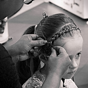 Hair Braids | LEICA SUMMARON 35MM F/2.8 <br> Click image for more details, Click <b>X</b> on top right of image to close