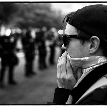 the protest | LEICA SUMMILUX 35MM F1.4 ASPH <br> Click image for more details, Click <b>X</b> on top right of image to close