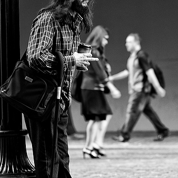 Photo: Really Man!