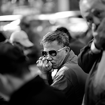 Da Boss! | LEICA NOCTILUX 50MM F0.95 ASPH <br> Click image for more details, Click <b>X</b> on top right of image to close