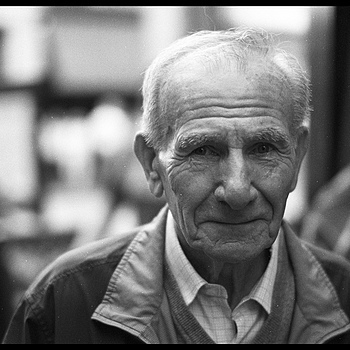 Interesting man I met in a market | SUMMILUX-M 1:1.4/50 ASPH <br> Click image for more details, Click <b>X</b> on top right of image to close