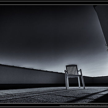 Photo: the chair
