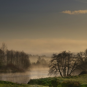 Photo: Chehalis Morning