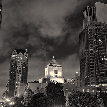 Night Time in L A | LENS MODEL NOT SET <br> Click image for more details, Click <b>X</b> on top right of image to close