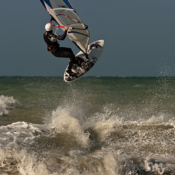 WindSurfing | LEICA 400MM F/5.6 TELYT <br> Click image for more details, Click <b>X</b> on top right of image to close