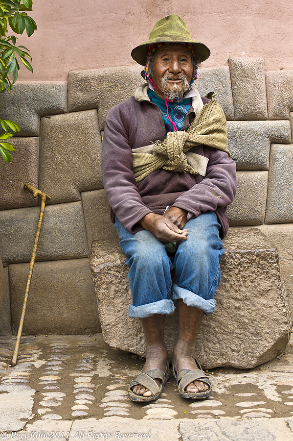Oldest Man in Pusac (104 years), Peru | LEICA SUMMILUX 35MM F1.4 ASPH <br> Click image for more details, Click <b>X</b> on top right of image to close