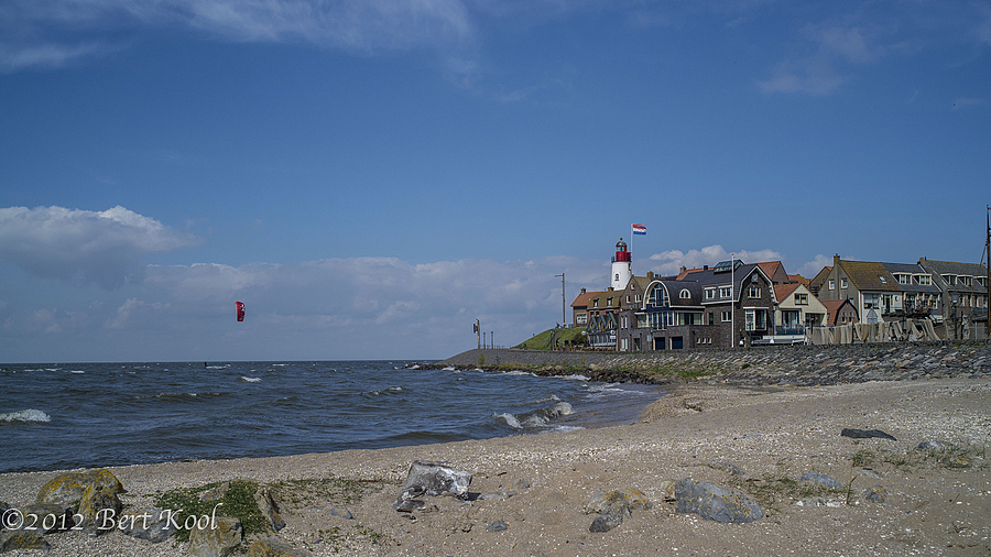 Urk, Fishermen's Village at IJsselmeer, Netherlands | LEICA ELMARIT 21MM F2.8 ASPH <br> Click image for more details, Click <b>X</b> on top right of image to close