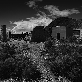 Nevada Acropolis | LENS MODEL NOT SET <br> Click image for more details, Click <b>X</b> on top right of image to close
