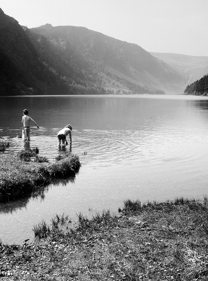 GLENDALOUGH LAKE | DG VARIO-SUMMICRON 28-90MM F2-2.4 <br> Click image for more details, Click <b>X</b> on top right of image to close