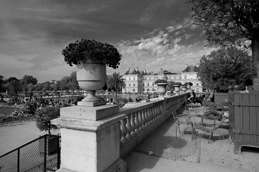 French afternoon | LEICA 21MM SUPER-ELMAR-M F/ 3.4 ASPH LENS <br> Click image for more details, Click <b>X</b> on top right of image to close
