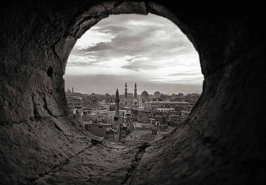 View from a minaret | LEICA SUMMILUX 21MM F1.4 ASPH <br> Click image for more details, Click <b>X</b> on top right of image to close