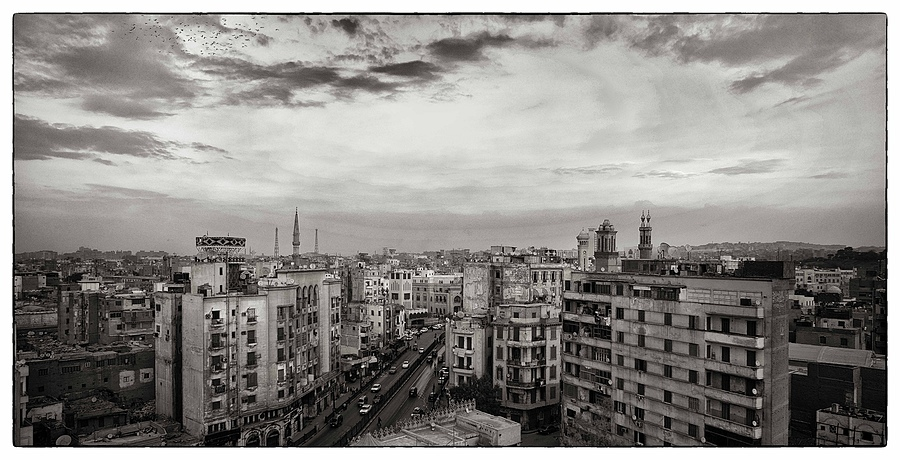 Minaret view II | LEICA SUMMILUX 21MM F1.4 ASPH <br> Click image for more details, Click <b>X</b> on top right of image to close