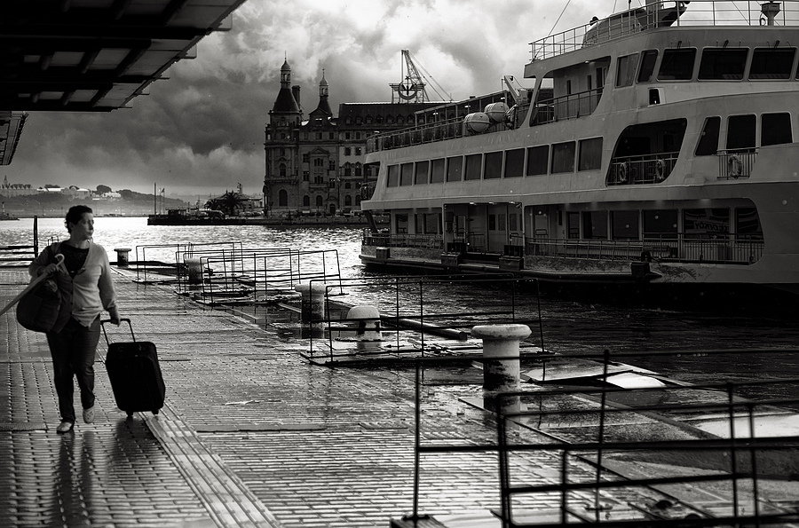 leicaimages.com gallery | Shortly after downpour | Leica SUMMILUX  75mm f/1.4  | ILCE-7M2
