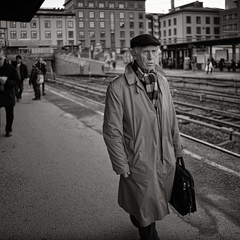 Mr Someone | LEICA SUMMICRON 28MM F2 ASPH <br> Click image for more details, Click <b>X</b> on top right of image to close