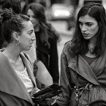 """Yes, I know, but . . he told me several times that he loved me!"" 
