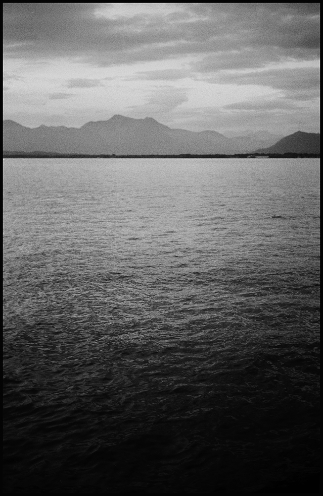 Chiemsee | LEICA ELMAR 50MM F2.8 <br> Click image for more details, Click <b>X</b> on top right of image to close