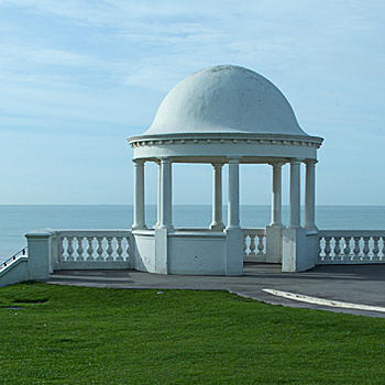 King George V Promenade - Bexhill - Sussex | LEICA TRI-ELMAR 28-35-50MM F4 ASPH