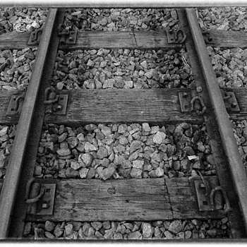 The Rail Line | LENS MODEL NOT SET