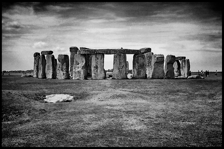 Stonehenge  II | SUMMILUX-M 1:1.4/50 ASPH <br> Click image for more details, Click <b>X</b> on top right of image to close