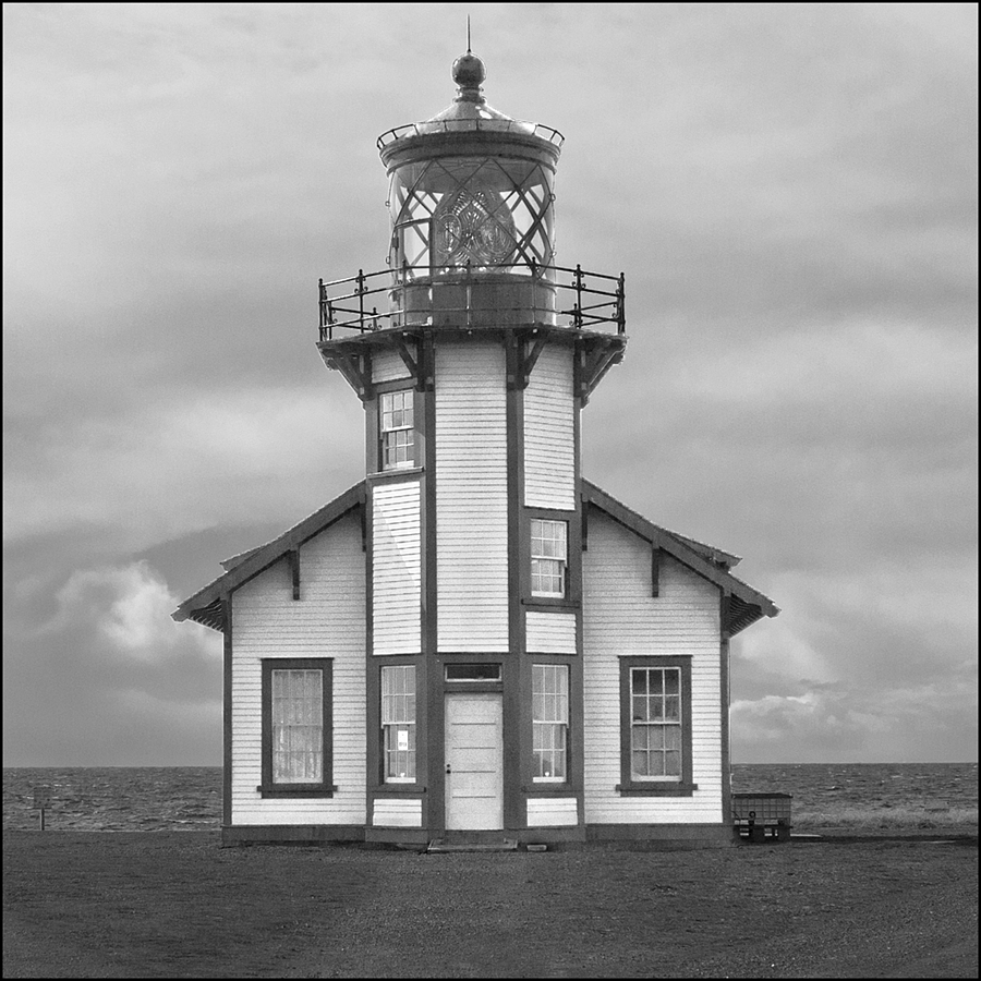Point Cabrillo lighthouse | DC VARIO-SUMMICRON 1:2.0-3.3/5.1-19.2 ASPH <br> Click image for more details, Click <b>X</b> on top right of image to close