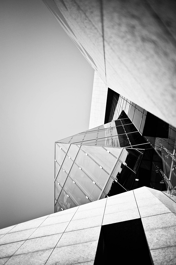 abstract prisms & lines on a new building | LEICA SUMMICRON 35MM F2 ASPH <br> Click image for more details, Click <b>X</b> on top right of image to close
