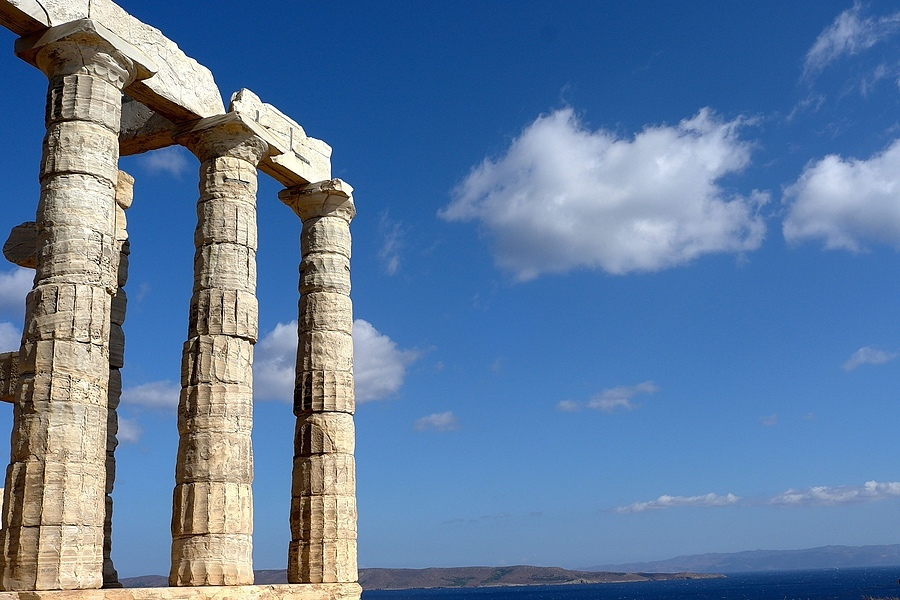 Sounion | X1 ELMARIT 24MM F/2.8 ASPH <br> Click image for more details, Click <b>X</b> on top right of image to close
