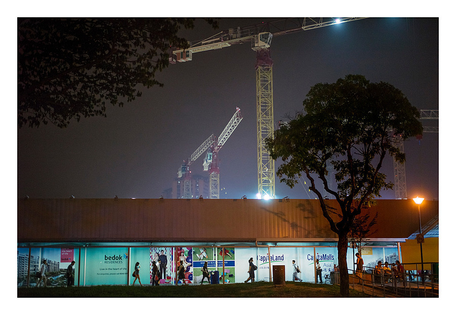 Singapore | LEICA SUMMICRON 50MM F2 <br> Click image for more details, Click <b>X</b> on top right of image to close