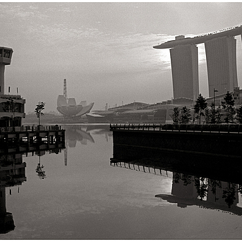 Good morning:::Singapore (film) | LEICA SUMMILUX 35MM F1.4 ASPH <br> Click image for more details, Click <b>X</b> on top right of image to close