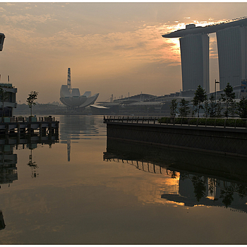 Good morning:::Singapore | SUMMILUX-M 1:1.4/50 ASPH