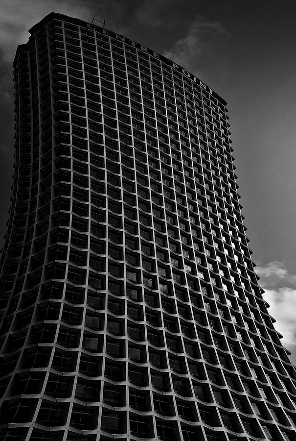 Centre Point London Transformed | LEICA SUMMICRON 28MM F2 ASPH <br> Click image for more details, Click <b>X</b> on top right of image to close