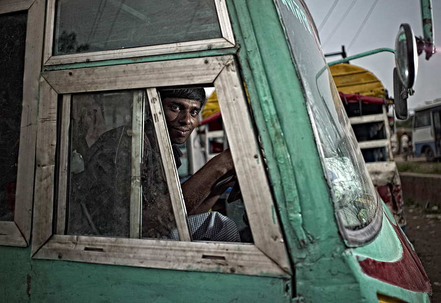 Dhaka Public Transports Finest | LEICA SUMMICRON 28MM F2 ASPH <br> Click image for more details, Click <b>X</b> on top right of image to close