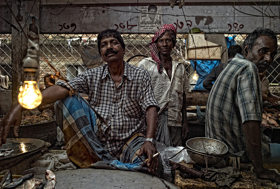 Market Traders Dhaka | LEICA SUMMICRON 28MM F2 ASPH <br> Click image for more details, Click <b>X</b> on top right of image to close