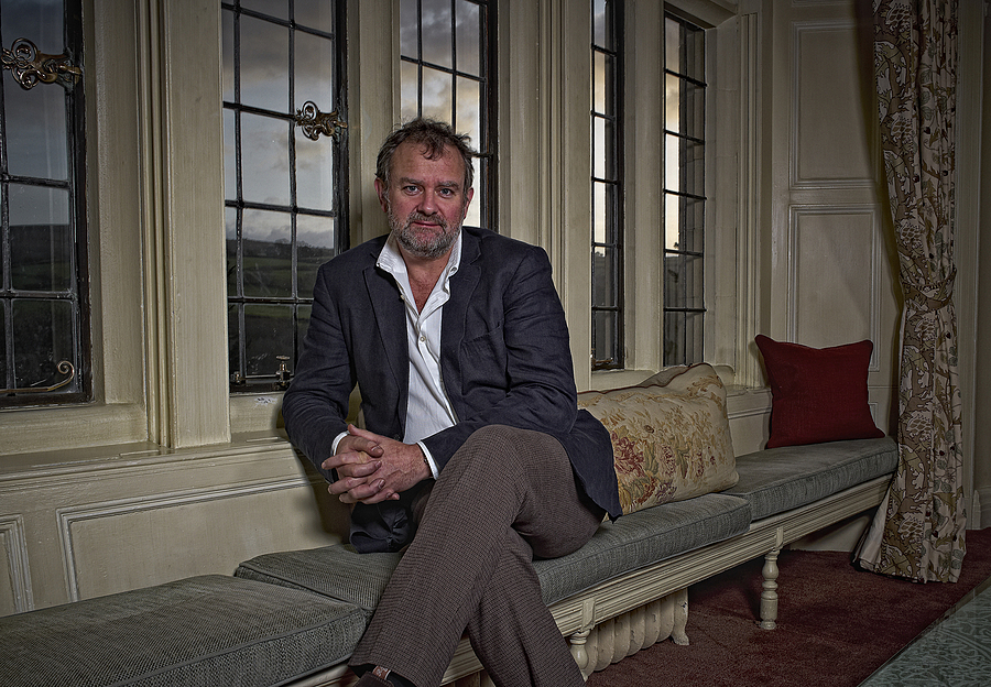 Downton Abbey's Hugh Bonneville | LEICA SUMMICRON 28MM F2 ASPH <br> Click image for more details, Click <b>X</b> on top right of image to close