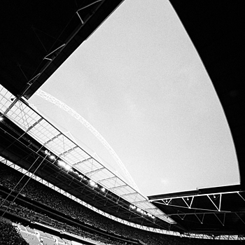 Wembley Stadium Rugby League Grand Final | CV 12MM / F 5.6 ULTRA WIDE HELIAR