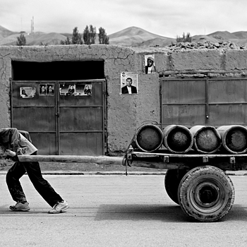Gas Delivery Bamiyan | LEICA SUMMICRON 28MM F2 ASPH