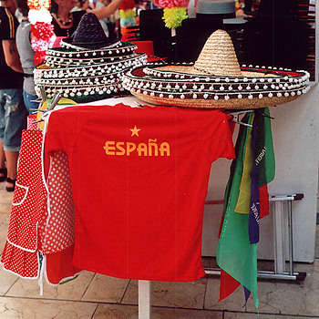 Viva Espana! | LEICA SUMMICRON 50MM F2 <br> Click image for more details, Click <b>X</b> on top right of image to close
