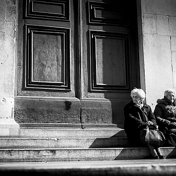 Ladies | CV 35MM / F 1.2 NOKTON <br> Click image for more details, Click <b>X</b> on top right of image to close