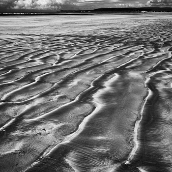 Waves of sand | LEICA SUMMICRON 28MM F2 ASPH
