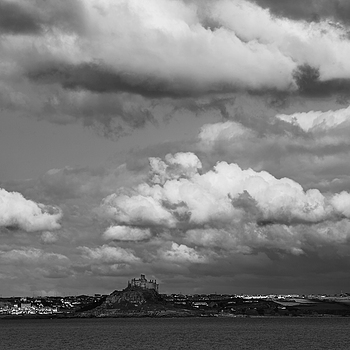 St Michaels Mount, Cornwall | X1 ELMARIT 24MM F/2.8 ASPH <br> Click image for more details, Click <b>X</b> on top right of image to close