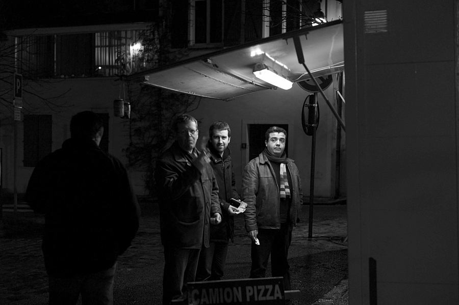 pizza line | LEICA SUMMICRON 35MM F2 <br> Click image for more details, Click <b>X</b> on top right of image to close