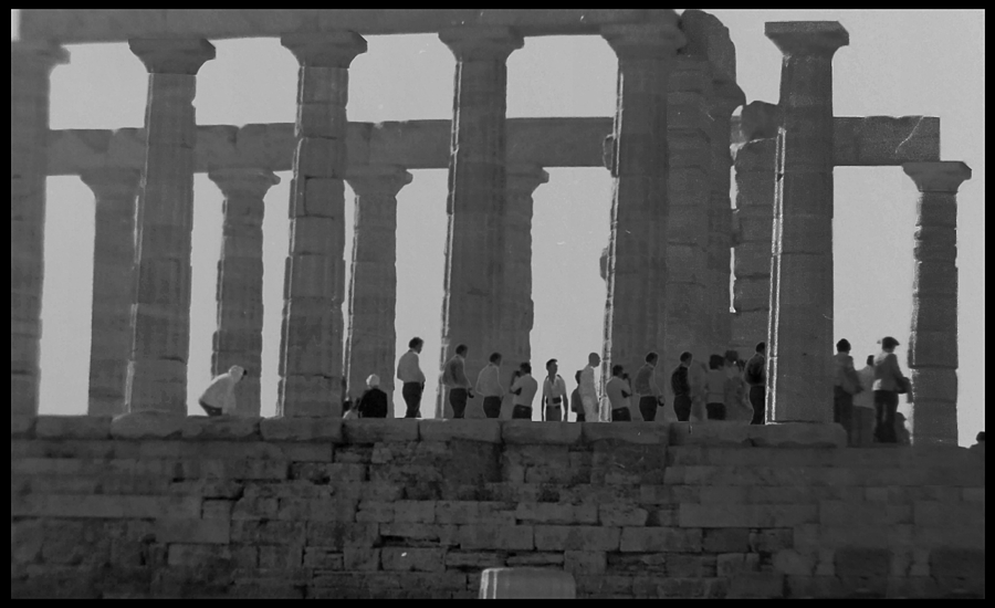Athens 1976 | LEICA ELMAR 90MM F4 COLLAPSIBLE <br> Click image for more details, Click <b>X</b> on top right of image to close