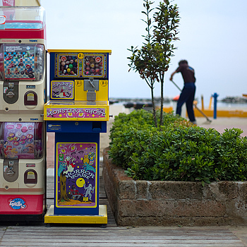 Cattolica | LEICA SUMMICRON 50MM F2 <br> Click image for more details, Click <b>X</b> on top right of image to close