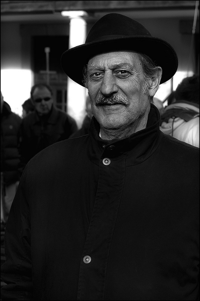 EL PATRIARCA | LEICA SUMMARIT 35MM F2.5 <br> Click image for more details, Click <b>X</b> on top right of image to close