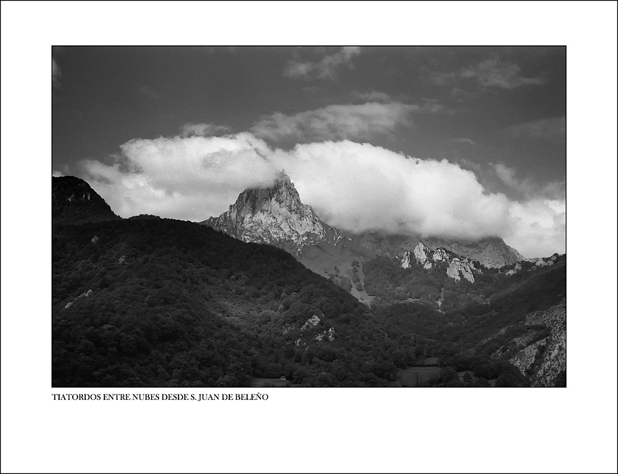 EL TIATORDOS ENTRE NUBES DESDE BELEÑO | LEICA SUMMARIT 35MM F2.5 <br> Click image for more details, Click <b>X</b> on top right of image to close