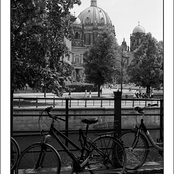 THE BICYCLES ARE FOR THE SUMMER | LEICA SUMMARIT 35MM F2.5 <br> Click image for more details, Click <b>X</b> on top right of image to close